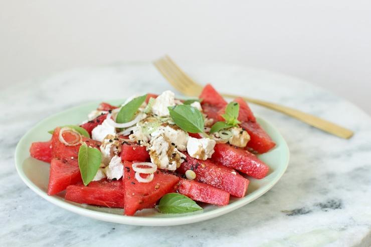 Melonensalat_1